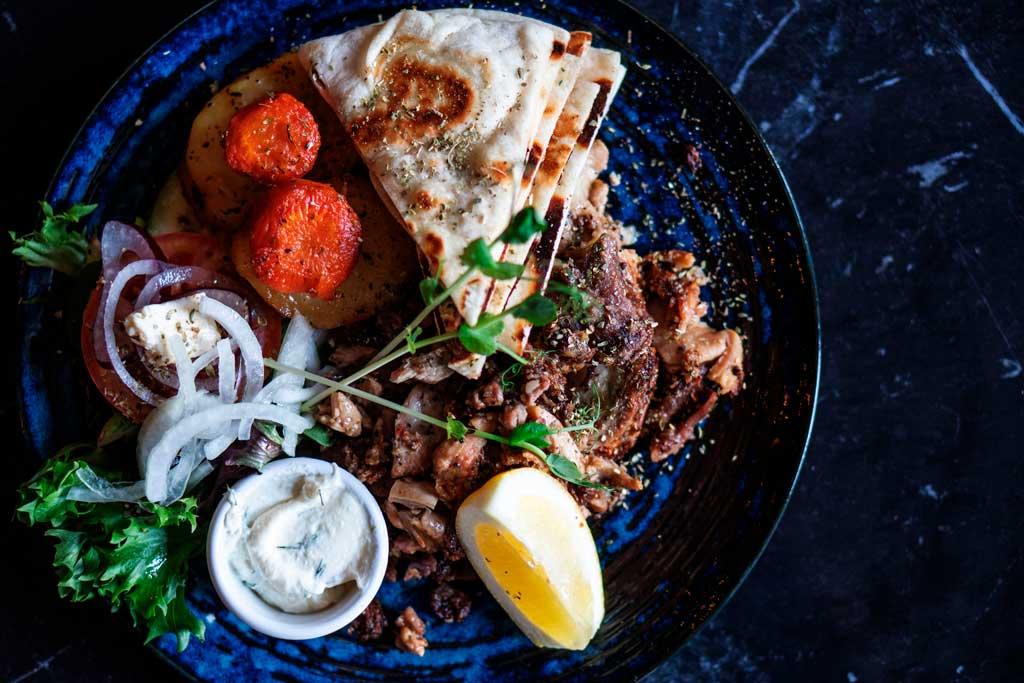 Mezethes Greek Taverna food 08