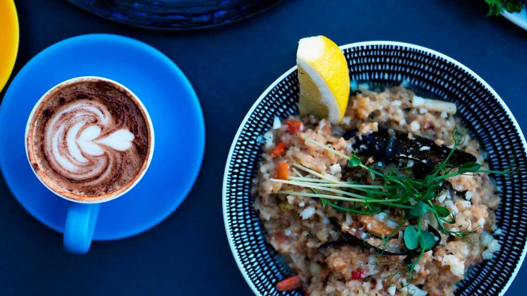 Mezethes Greek Taverna Food 11