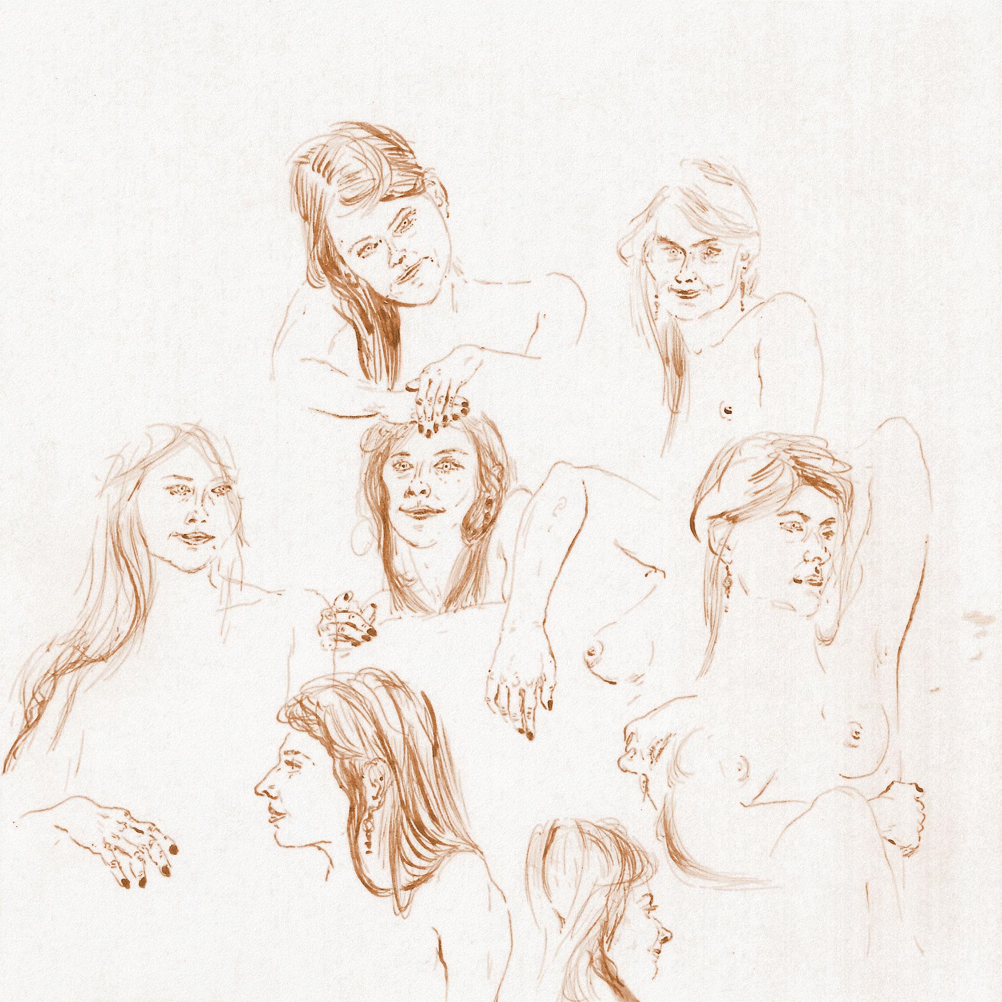 Women study 1 June 16