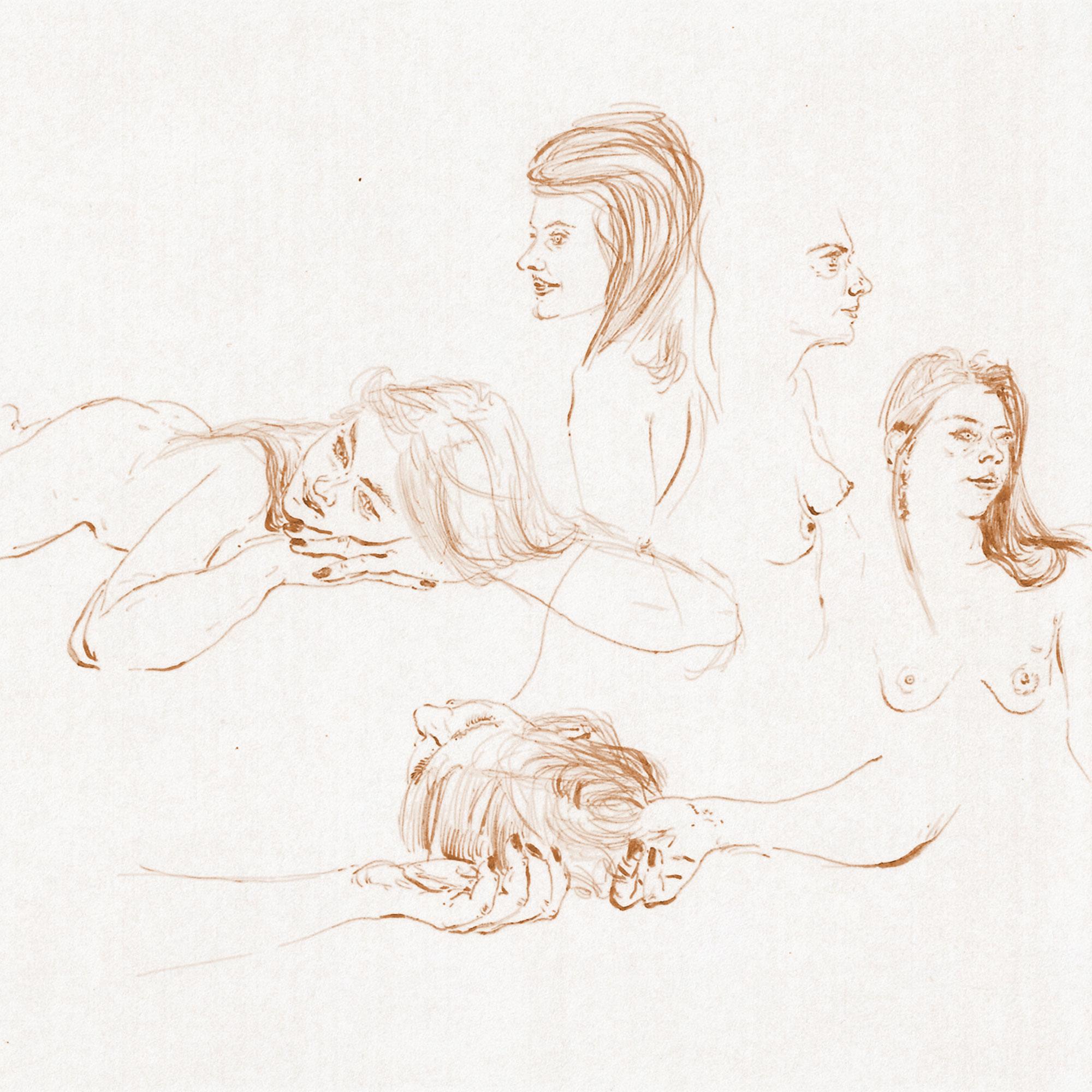 Women study 1 June 15