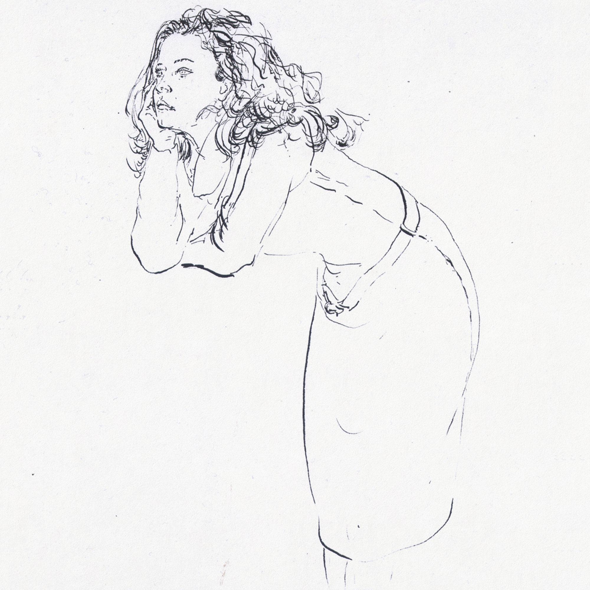 Hannah May 06