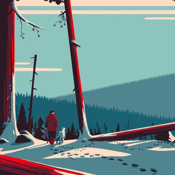 Image de paysage de Tom Haugomat