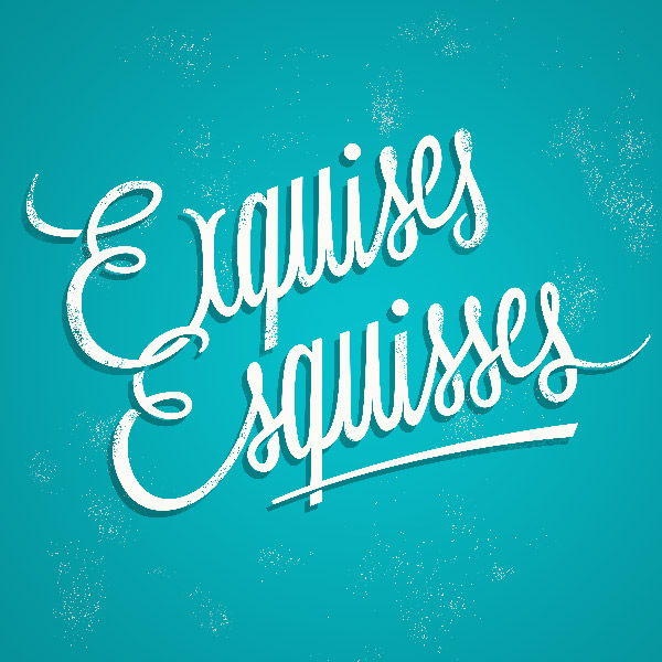Couverture du podcast Exquises Esquisses