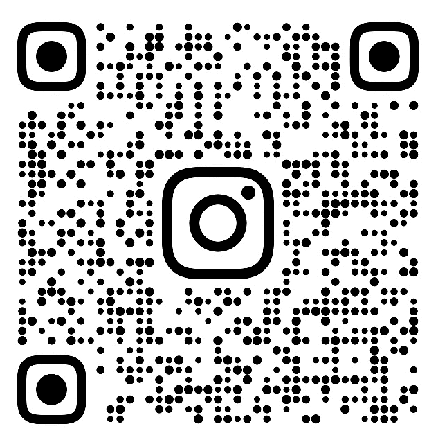 QR code pour instagram
