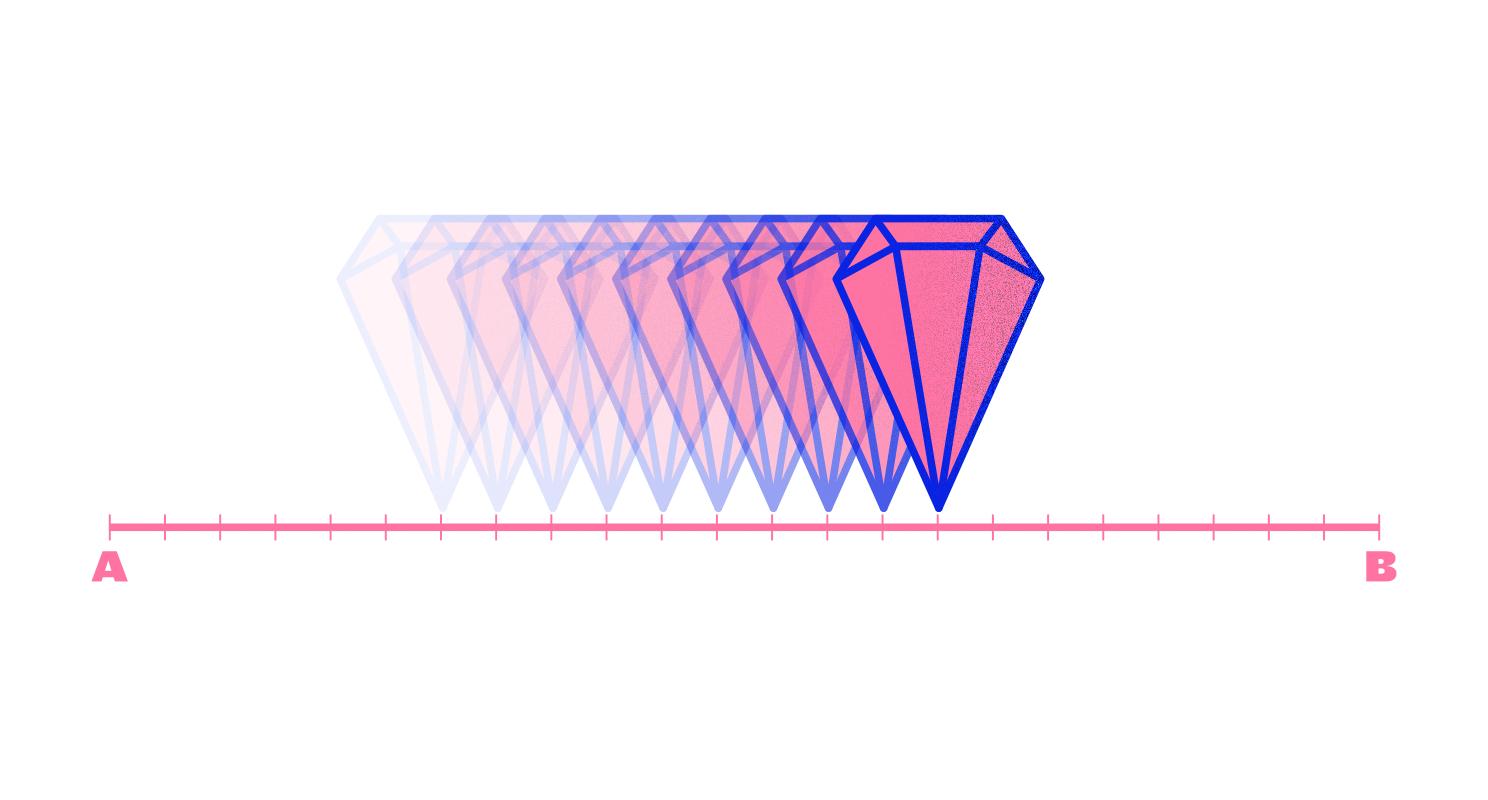 Le deuxième article de cette série explique comment l'ordinateur intervient dans les techniques d'animations graphiques