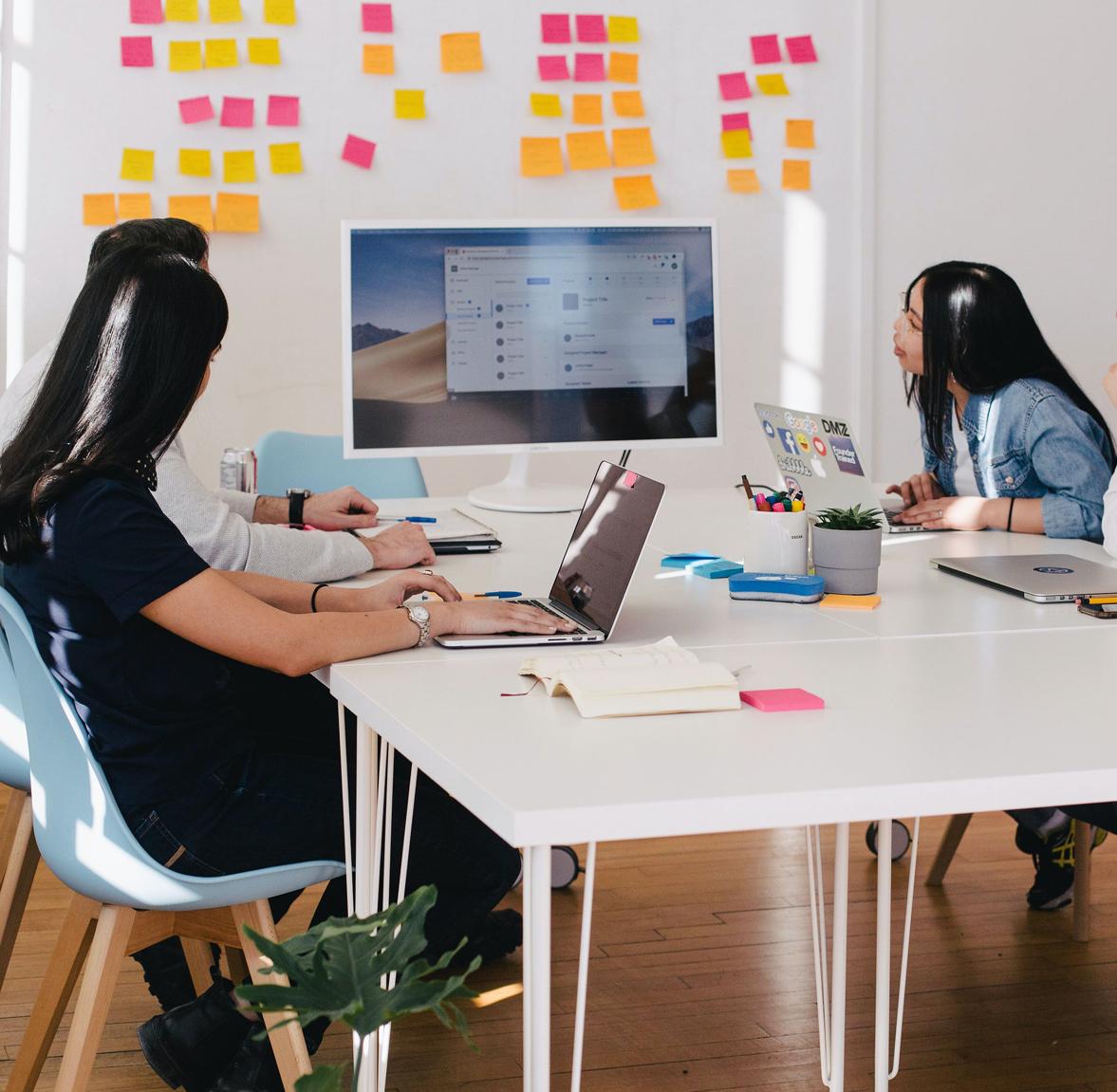 photo of design agency