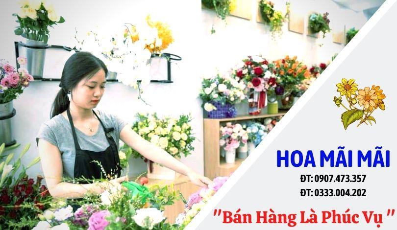 Đặt hoa khai trương Đà Nẵng