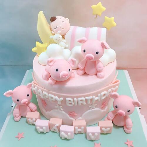 Bánh kem sinh nhật Đà Nẵng