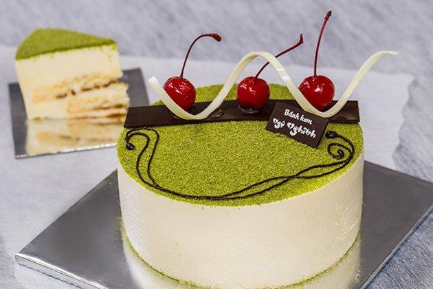 Tiệm bánh sinh nhật Tiramisu Đà Nẵng