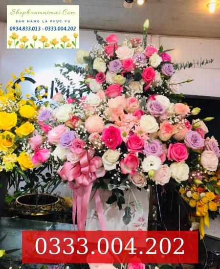Mua hoa tươi Hòa Khánh Đà Nẵng