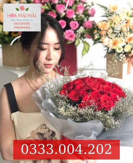 Điện hoa sinh nhật tại Đà Nẵng