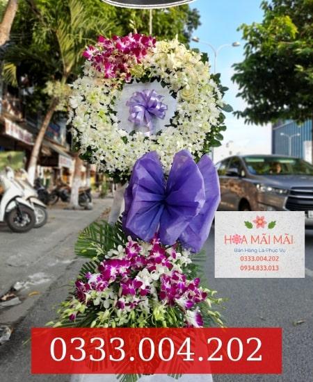 Cửa hàng hoa chia buồn Đà Nẵng