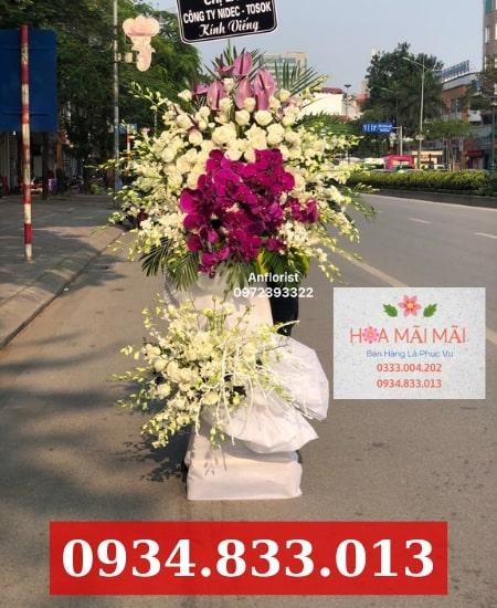 Điện hoa đám tang Đà Nẵng
