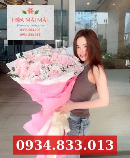 Đặt hoa sinh nhật Đà Nẵng