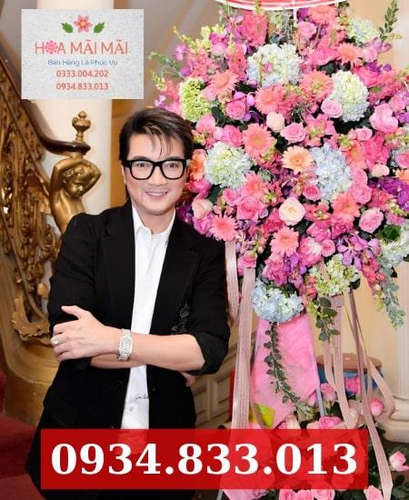 Tiệm hoa sinh nhật Đà Nẵng