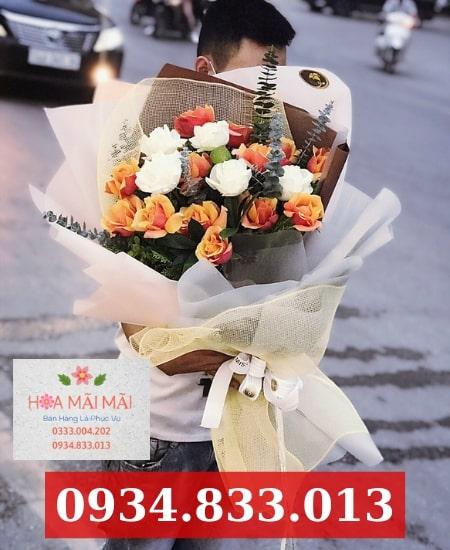 Cửa hàng hoa sinh nhật Đà Nẵng