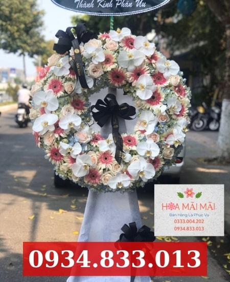 Điện hoa tang lễ Đà Nẵng
