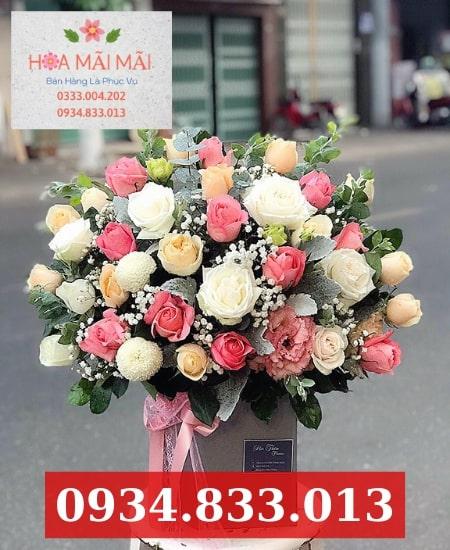 Shop hoa sinh nhật TPHCM