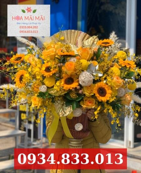 Tiệm hoa tươi Quận 1 TP.HCM