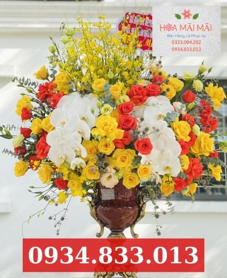 Shop hoa tươi Quận 9 TPHCM