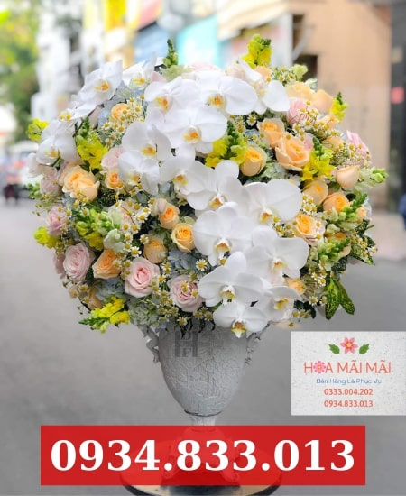 Mua hoa tươi online Quận 12