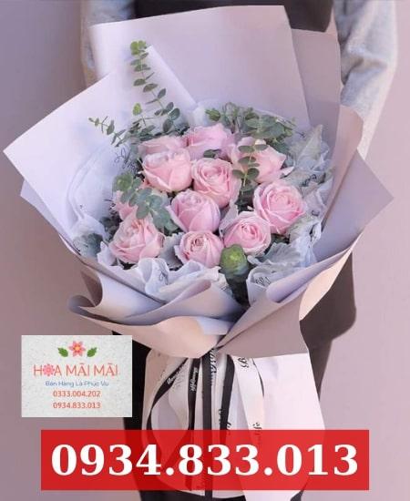 Giao hoa tận nơi quận Gò Vấp
