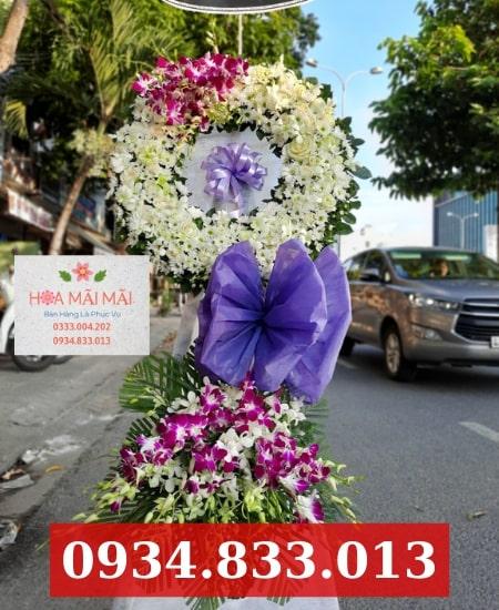 Điện hoa tang lễ quận Bình Thạnh