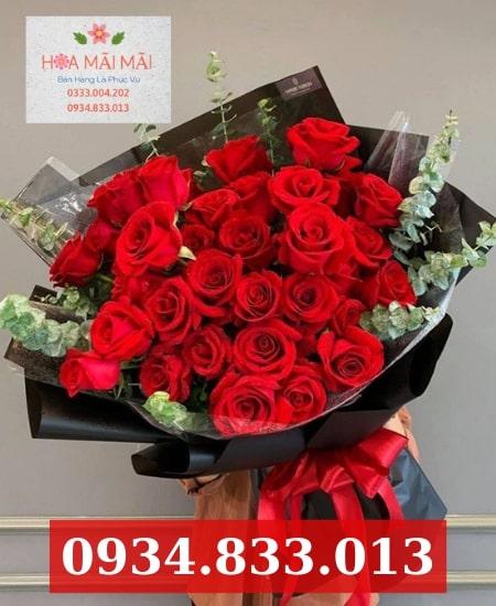 Điện hoa sinh nhật quận Bình Thạnh