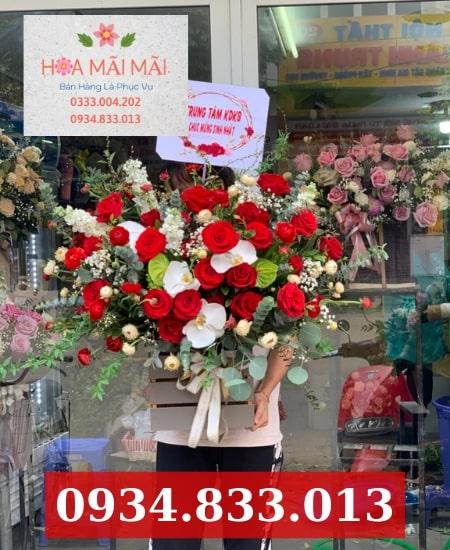Mua hoa tươi online quận Bình Thạnh