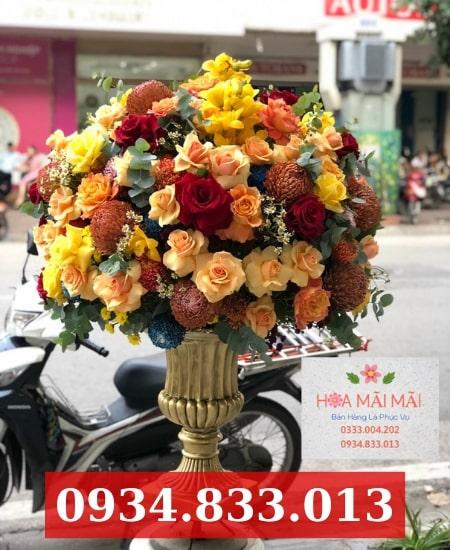 Giao hoa tận nơi quận Phú Nhuận