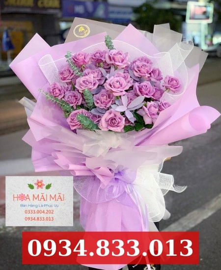 Đặt hoa online quận Phú Nhuận