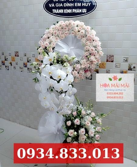 Giao hoa tang lễ tận nơi quận Tân Bình