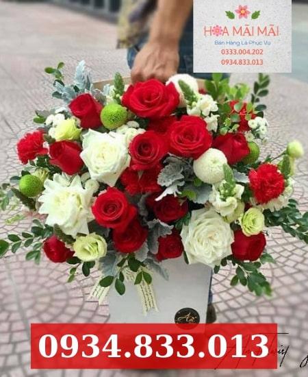 Tiệm hoa tươi Tam Kỳ Quảng Nam