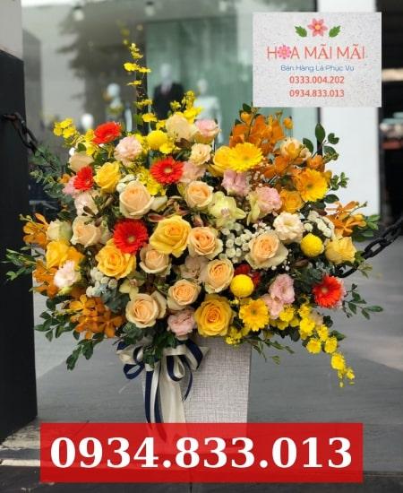 Tiệm hoa tươi uy tín Hội An