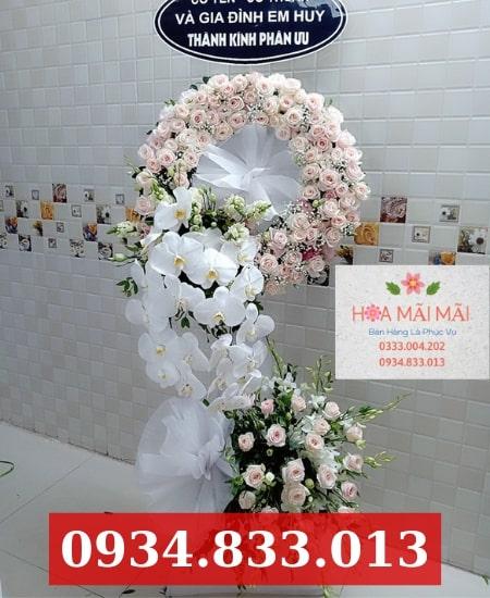 Tiệm hoa đám tang Phú Yên