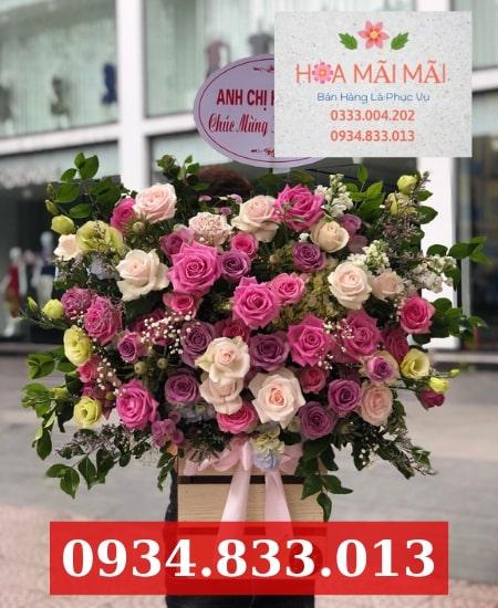 Mua hoa tươi onine tại Tuy Hòa
