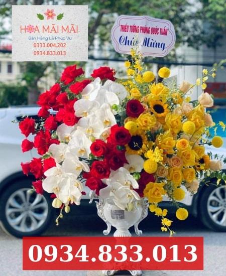 Điện hoa tươi uy tín Nha Trang
