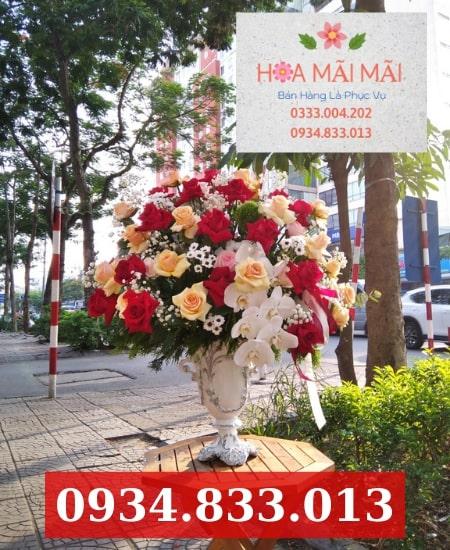 Cửa hàng hoa tươi Cam Ranh