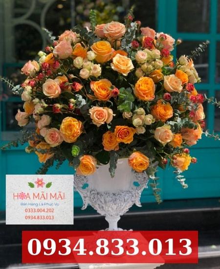 Mua hoa tươi online Khánh Hòa