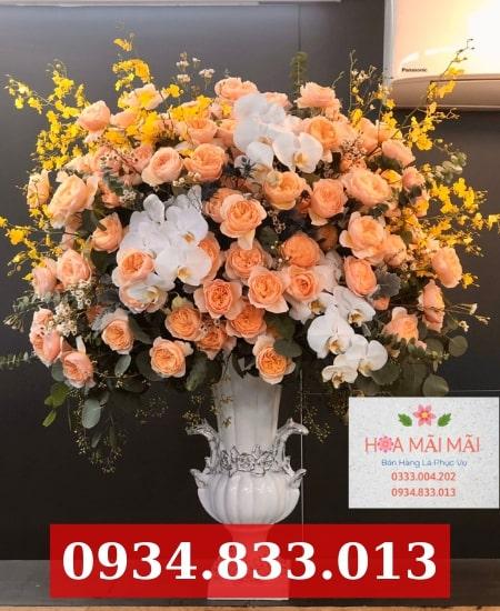 Mua hoa tươi online An Giang