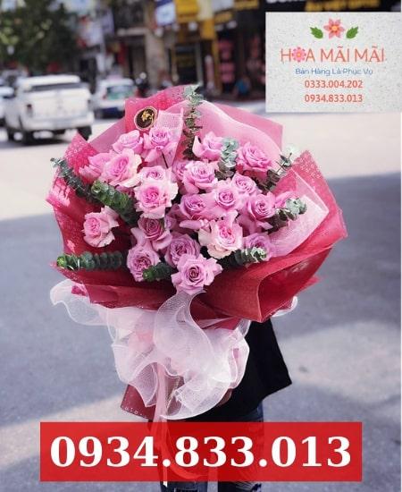 Shop hoa sinh nhật đẹp Bà Rịa