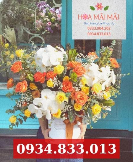 Mua hoa tươi online Vũng Tàu