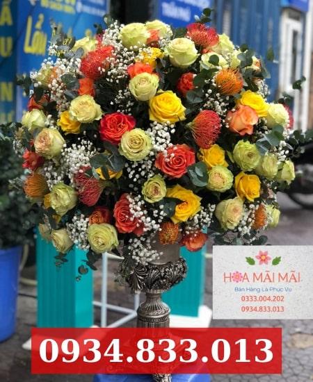 Shop hoa sinh nhật TP. Cam Ranh