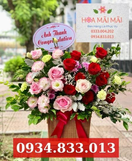 Shop Hoa Tặng Ngày 8/3 Tại Bắc Ninh