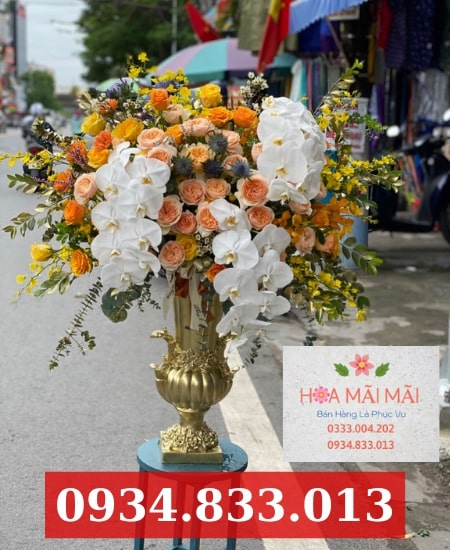 Đặt Hoa Tươi Ninh Thuận