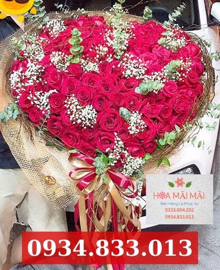 Đặt hoa sinh nhật Bắc Kạn