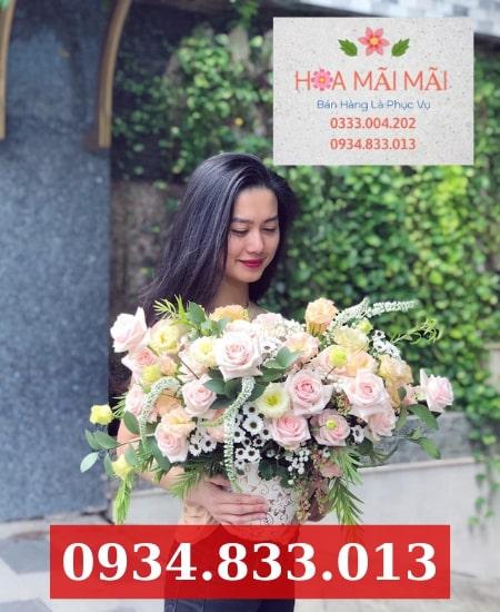 Shop hoa sinh nhật Bắc Ninh