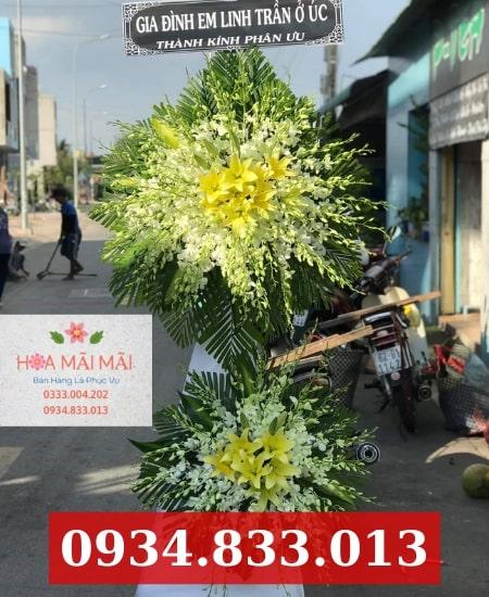 Shop Hoa Đám Tang Thuận Nam