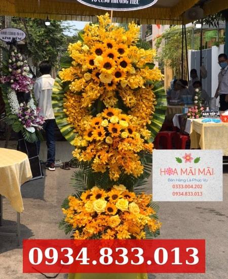 Shop Hoa Đám Tang Tại Bình Phước