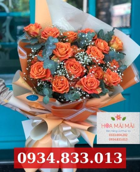 Đặt hoa sinh nhật tại huyện Khánh Sơn